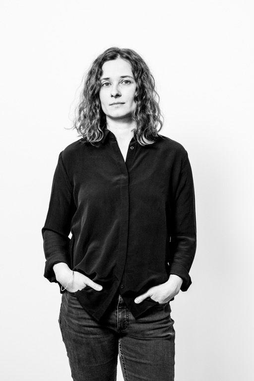 Iris Fussenegger